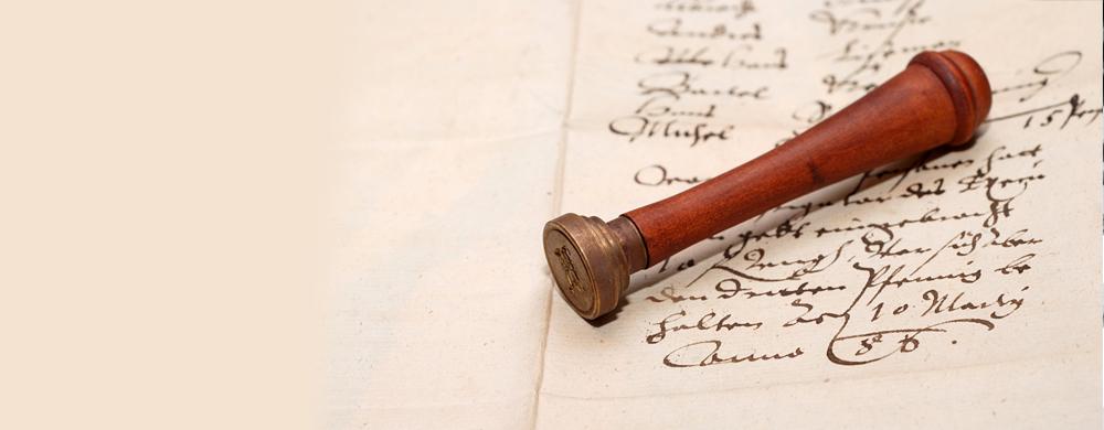 notariat public