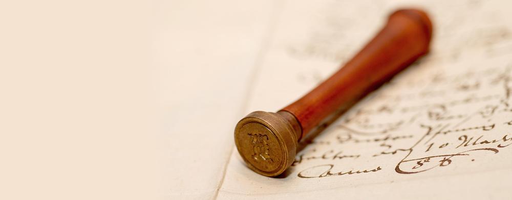 servicii de notariat